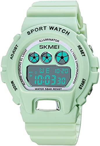 Reloj - findtime - Para - MYWYSKM1775Hellgrün