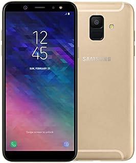 Samsung Galaxy A6 (2018) Dual SIM 32GB SM-A600FN/DS Oro SIM Free