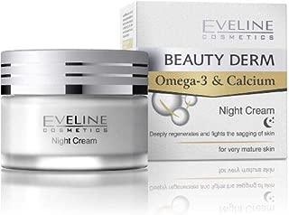 BEAUTY DERM Omega 3 & Calcium Night Cream