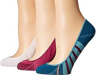 Stance, 3 pares de calcetines para mujer Sensible