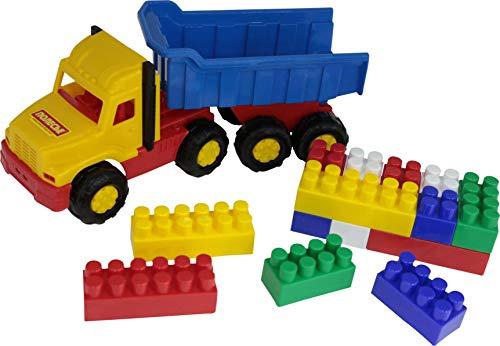 Polesie Polesie4239 No 70 préférés Ensemble de véhicules
