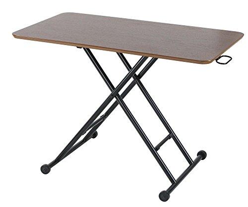 narumikkリフティングテーブルNewLOUISE幅100cm27-828