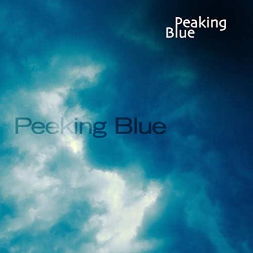 Peaking Blue
