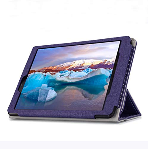 Funda para Tableta CHUWI HI9 Pro 8.4 Pulgadas (Blue)