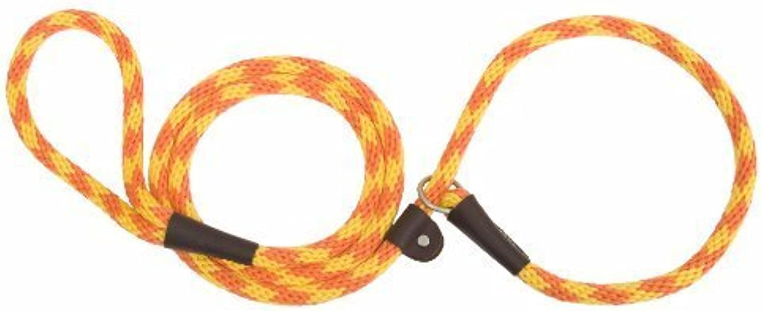 Mendota 3 8  by 6' Slip Lead, Amber, Small by mendenco.co 1649397871