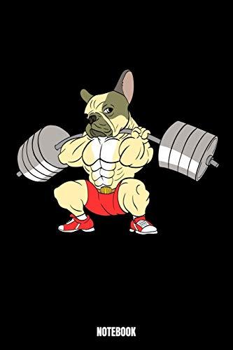petit un compact Carnet de notes: Jim Workout Journal I Jim Bodybuilding Journal Je vais suivre vos progrès, exercice aérobie…