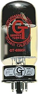 Groove Tubes GT-6550-R Med Sextet Amplifier Tubes