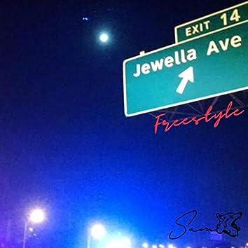 Jewella (Freestyle)