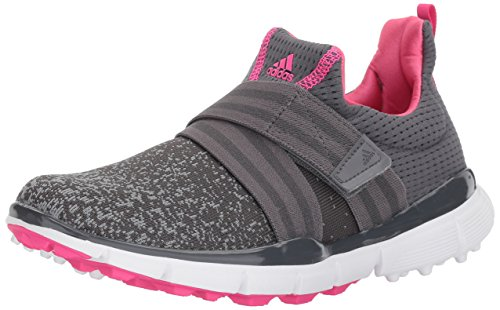 Adidas Women's Climacool Knit Golf Shoe