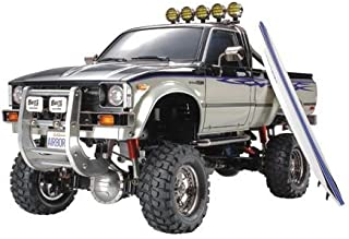 Best tamiya 4x4 toyota Reviews