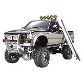 Monstertruck Toyota Hilux Hi Lift 1:10 TAMIYA Bausatz auf rc-auto-kaufen.de ansehen