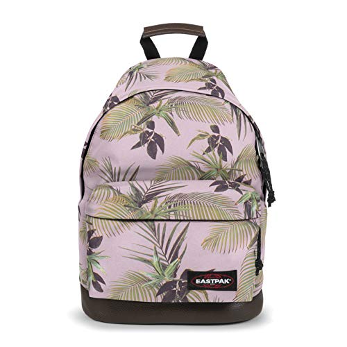 Eastpak WYOMING Zaino Casual, 40 cm, 24 liters, Multicolore (Brize Mel Pink)