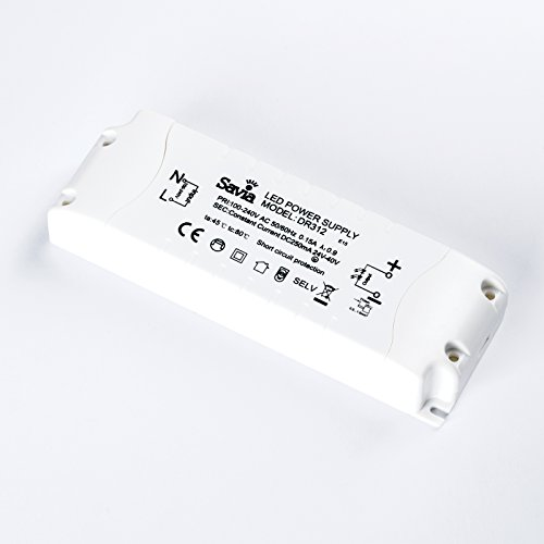 LED Driver 24-40V 250mA SAVIA DR312 L14 12W LED POWER SUPPLY Treiber