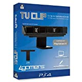 4Gamers Officially Licensed Clip Camera Mount Playstation 4 PS4