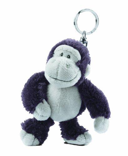 Nici 32343 - Llavero de gorila de peluche