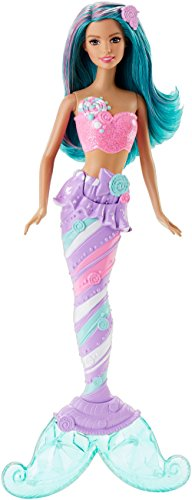 Barbie DHM46 - Sirena Candy