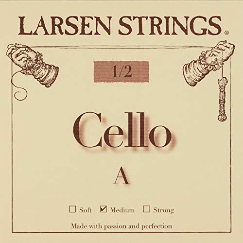 LARSEN Cellosaiten (LC-AMED1-2)