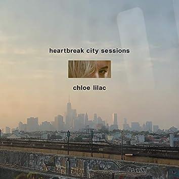 Heartbreak City Sessions