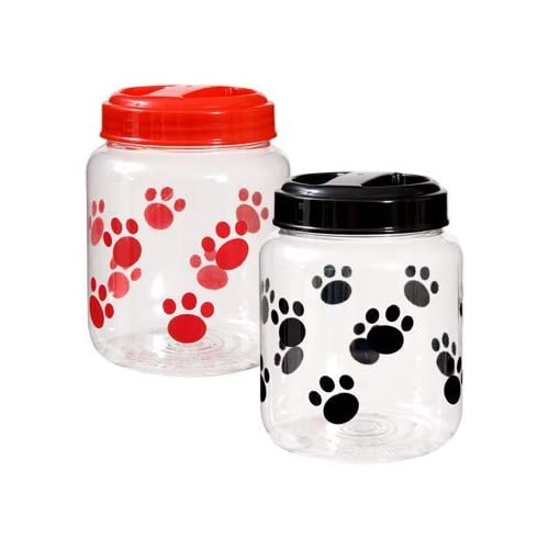 Plastic Containers For Dog Treats Amazon Com