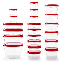 best top rated cheap tupperware set 2021 in usa