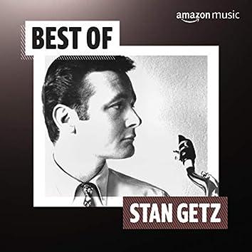 Best of Stan Getz