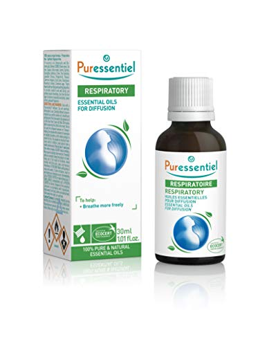 Puressentiel - True Lavender Essential Oil - Organic - 10 ml