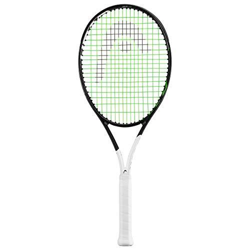 Head Graphene 360 Speed MP Lite Encordado: No 275G Raquetas De Tenis Raquetas De Competición Negro - Blanco 3