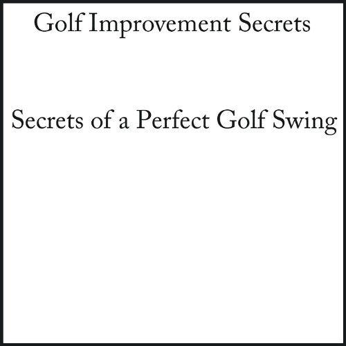 The Perfect Golf Stance and How to Get It