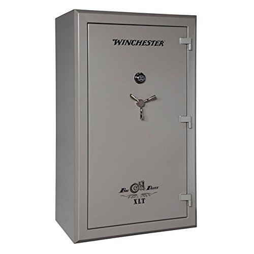 Big Daddy XLT - 56 Gun Safe with...
