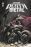 Batman Death Metal tome 1 (DC REBIRTH)