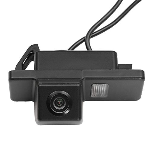WZhen Vista Trasera De 120° HD Universal Auto Astern Telecamera para Nissan Pathfinder