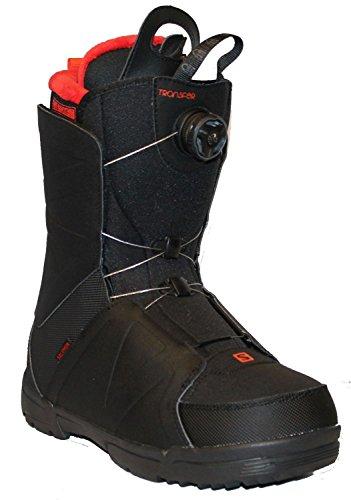 Salomon Herren Snowboard Boots schwarz 27 1/2