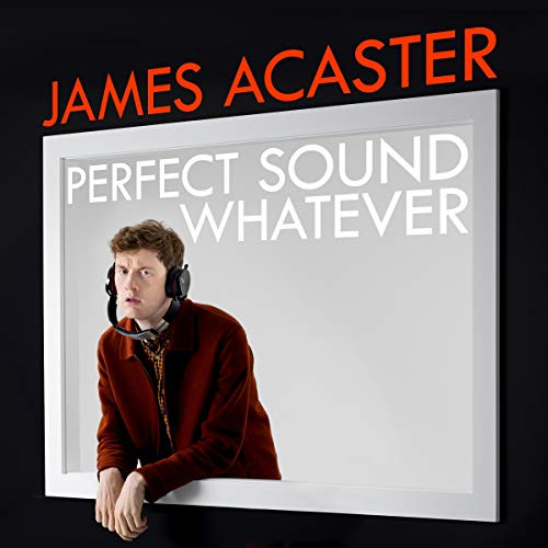 Perfect Sound Whatever cover art