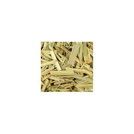 LEMON GRASS (Hierba Limón) - bolsa 250 gr