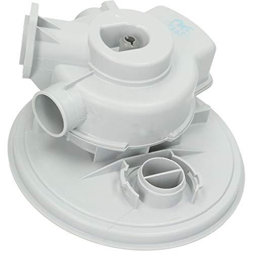 SPARES2GO Filtro de cuenca compatible con Candy CD CE CL LV series