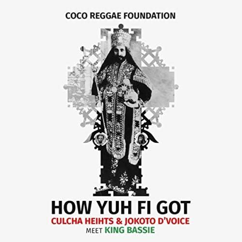 King Bassie feat. Culcha Heihts & Jokoto D'Voice