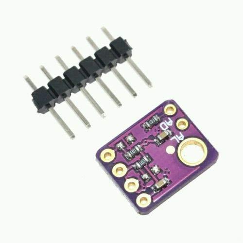 DollaTek SHT30-D Détecteur d'humidité de température Breakout 3.3v 5v pour Le Bras Arduino RPi ESP8266