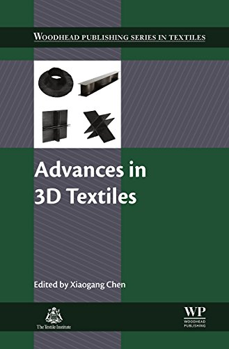 Advances in 3D Textiles (Woodhead Publishing Series in Textiles)