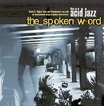 This Is Acid Jazz: The Spoken Word