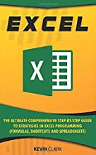 Best ms excel 2013 book Reviews