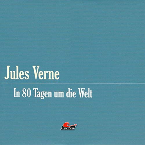 In 80 Tagen um die Welt                   By:                                                                                                                                 Jules Verne                               Narrated by:                                                                                                                                 Klaus Jespen,                                                                                        Joachim Kerzel,                                                                                        Peter Schiff,                   and others                 Length: 52 mins     Not rated yet     Overall 0.0