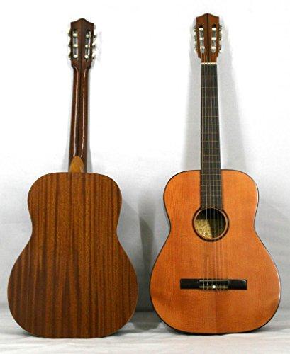 Musikalia Guitarra Classic de liuteria–Vintage hecha entre el 1960y el 1990