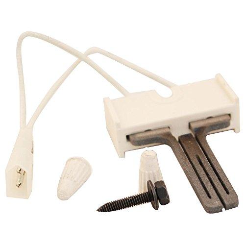 Price comparison product image Whirlpool 4391996 Dryer Burner Igniter Genuine Original Equipment Manufacturer (OEM) Part