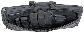 BLACKHAWK! Black Homeland Security Discreet Weapons Carry Case - 35-Inch, M -1, FS
