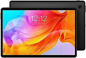 TECLAST M40SEタブレット 大容量4GB RAM 128GB ROM,Android 10,8コアCPU,1.8Ghz,10.1インチ,1200×1920 IPSディスプレー,4G LTE SIM通話+デュアル2.4/5GHz...