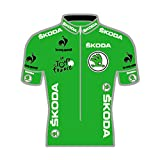 Pin's Tour de France - Maglietta ufficiale 'Maglia Verde', colore: Verde