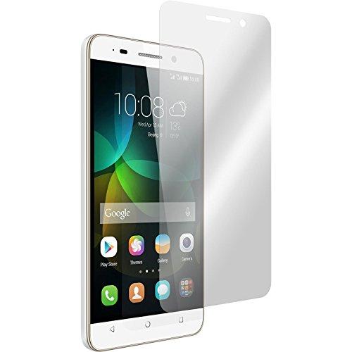 PhoneNatic 8er-Pack Bildschirmschutzfolien klar kompatibel mit Huawei Honor 4c