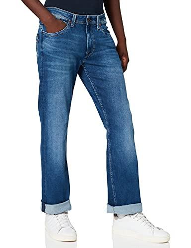 Pepe Jeans Herren New JEANIUS Jeans, Denim, 28W