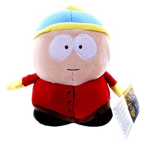 Offizieller South Park 23cm Super Soft Plüschtier - Cartman