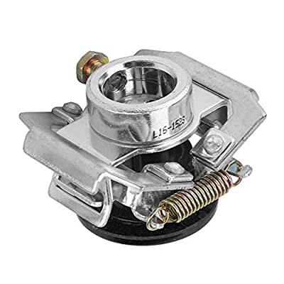 Centrifugal Switch? L16-152S 16mm Electric Motor Rotating Centrifugal Switch Accessory? 3000RPM